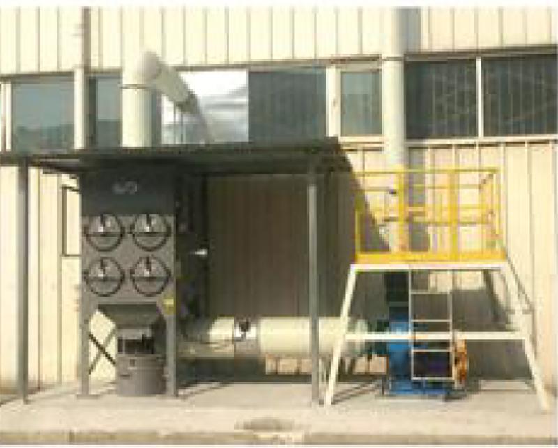 油污处理设备